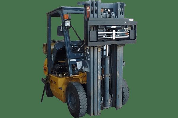 Deslocador Lateral NSJ - Essencial para economia e agilidade nas operações